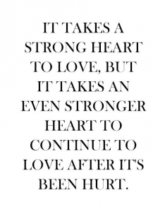 Top 50 Broken Heart Quotes And Sayings For Himher Events Yard