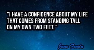 Confidence Disney Quotes