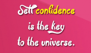 Confidence Quotes Einstein