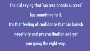 Confidence Quotes For Sports
