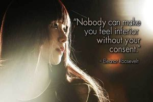 Confidence Quotes For Woman