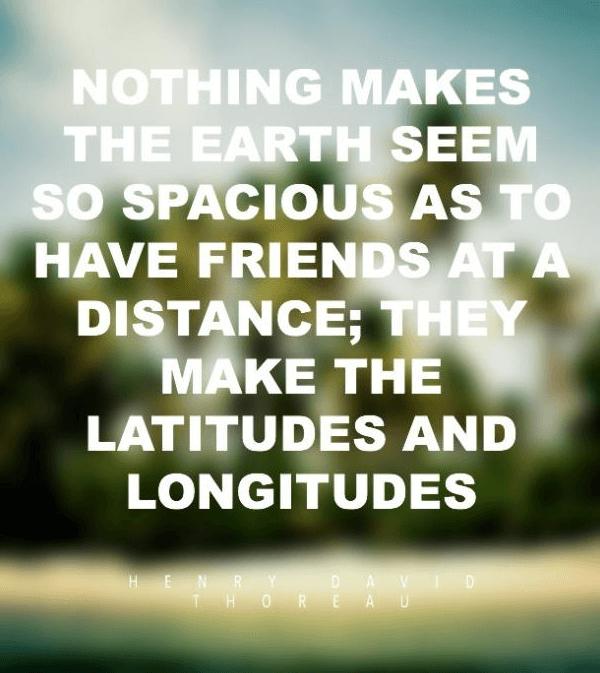 Friendship Best Quote