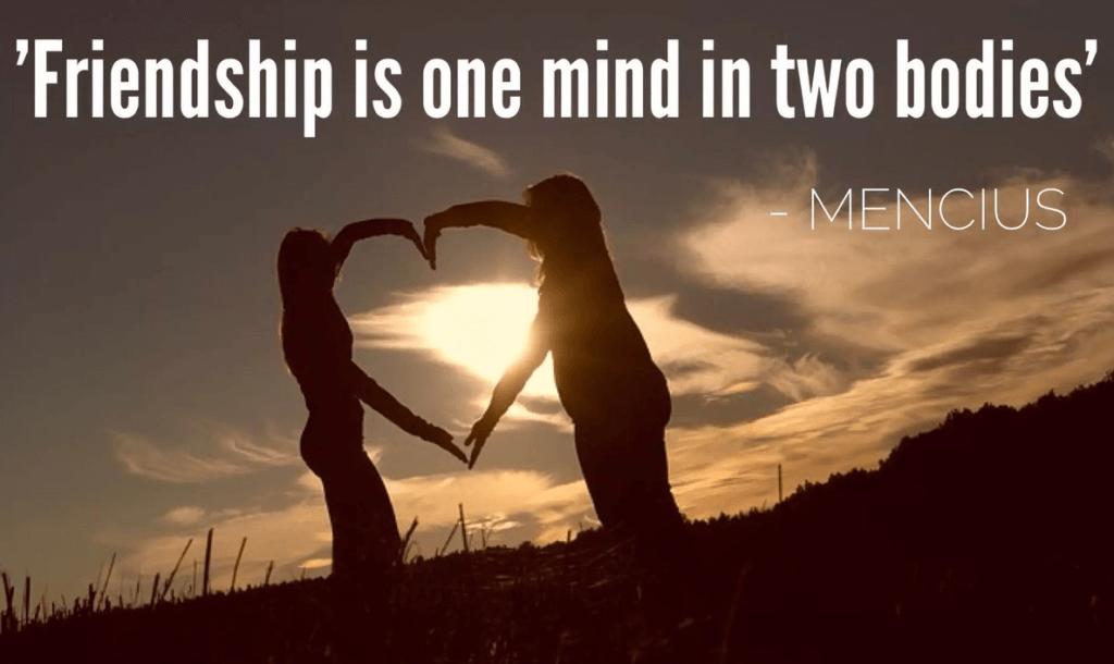 Friendship Quote Two Bodies 1024x610