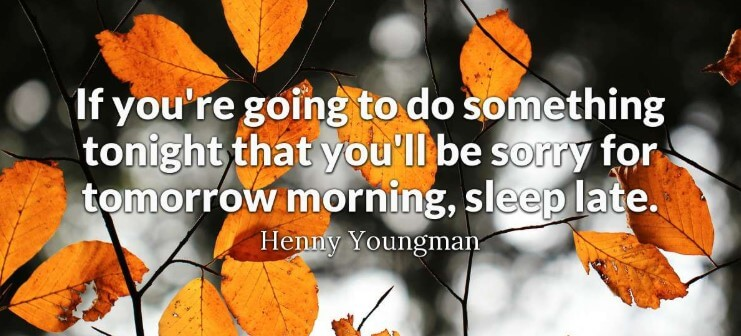 Good Morning Quotes Goodreads
