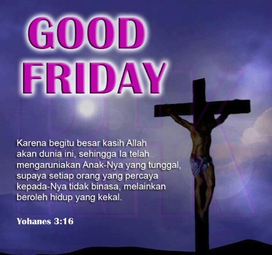 Top 100+ Good Friday Inspirational Quotes - good quotes