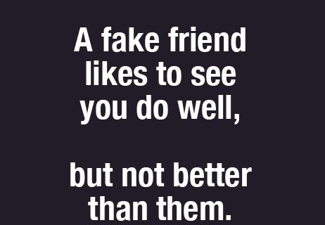 Kannada Quotes On Fake Friends