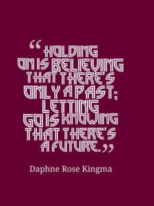 Let Go Past