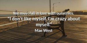 Love Myself Quote