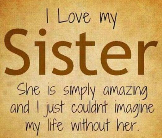 Love Sister