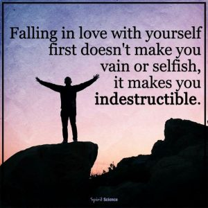 Loveyourselfquotes