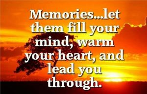 Memories Sympathy Quote Loss
