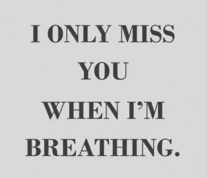 50 Cute Missing You Quotes For Him Events Yard