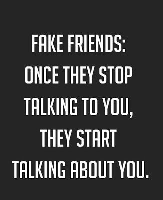 Quotes About Fake Friends In Tamil
