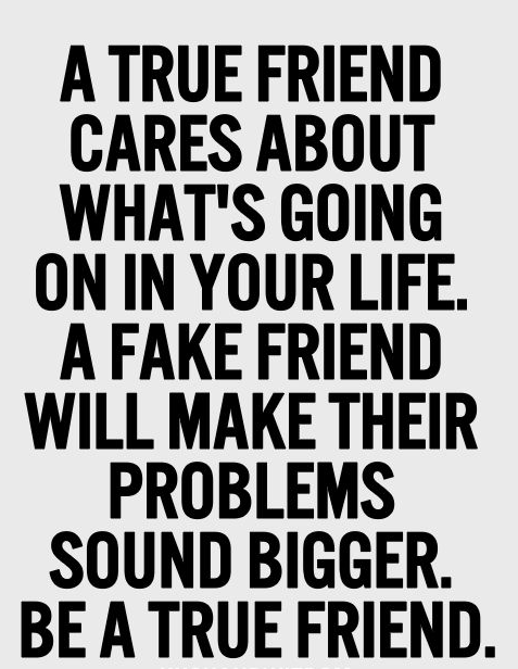 Quotes On Fake Best Friends