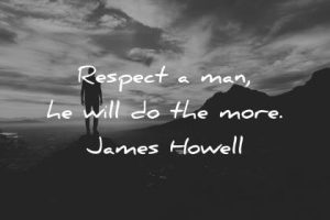 Respect Quotes For Her