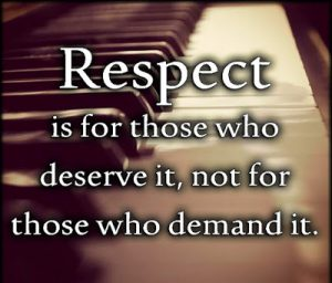 50 Famous Respect Quotes For Kids Events Yard
