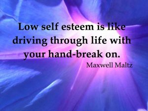 Selfesteem Quote