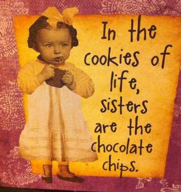 Sister Cookies