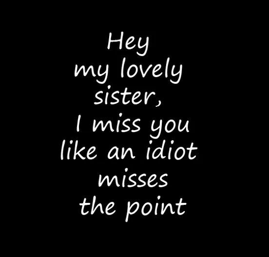 Sister Miss