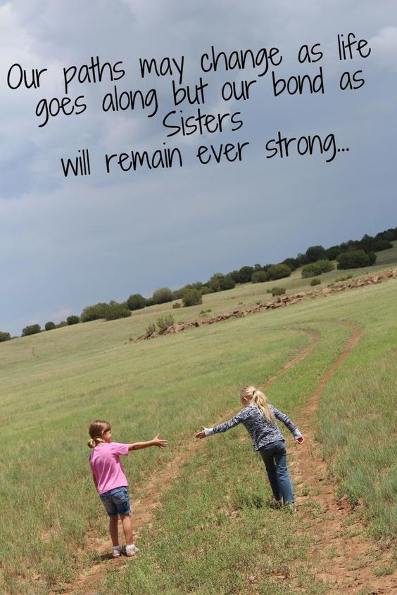 Sister Quotes Best