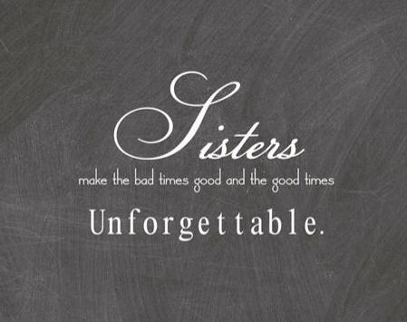 Sisters Good