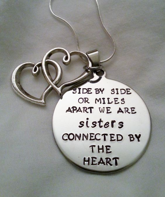 Sisters Heart