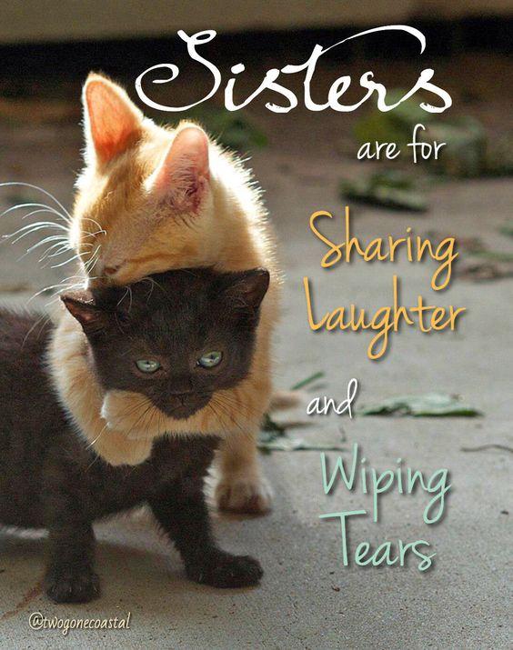 Sisters Tears