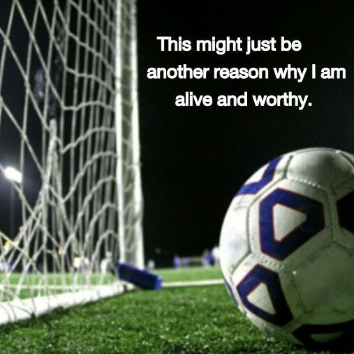 Soccer Quotes About Life