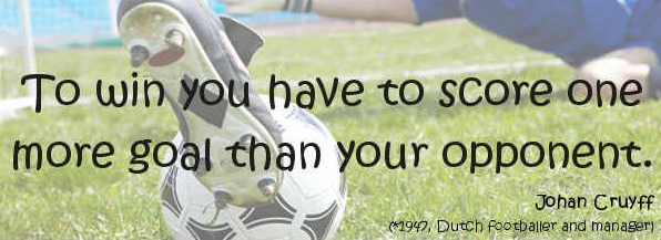 Soccer Quotes About Teammates