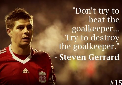 Soccer Quotes And Sayings