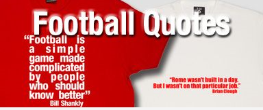 Soccer Quotes Defenders