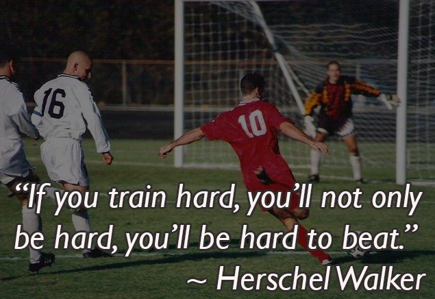 Soccer Quotes For Instagram