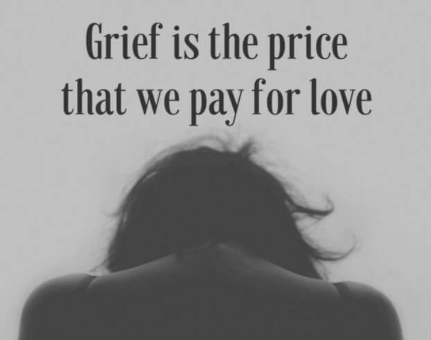 Top 50 Inspirational Quotes losing Loved one - Events Yard