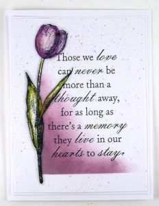 Sympathy Quote We Love