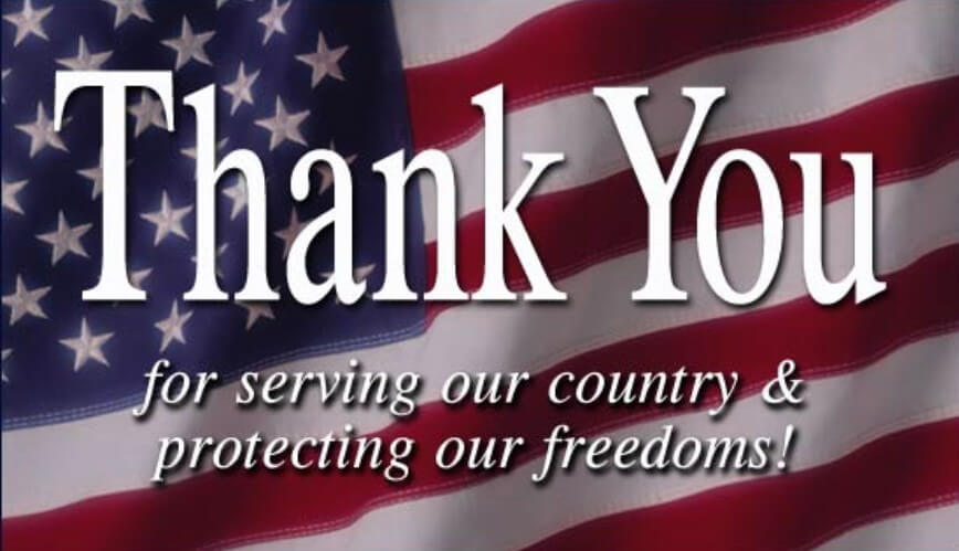 Awesome 50 Veterans Day Quotes Thank You - Events Yard