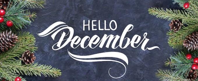 December Celebration Quotes