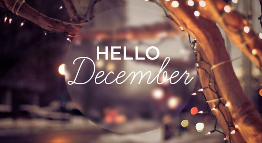 December Love Quotes And Sayings