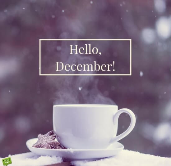 December Quotes And Pictures