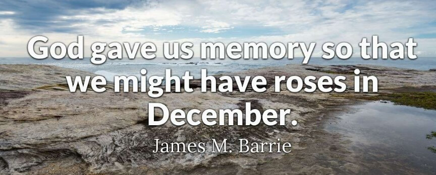December Quotes And Sayings For Calendars