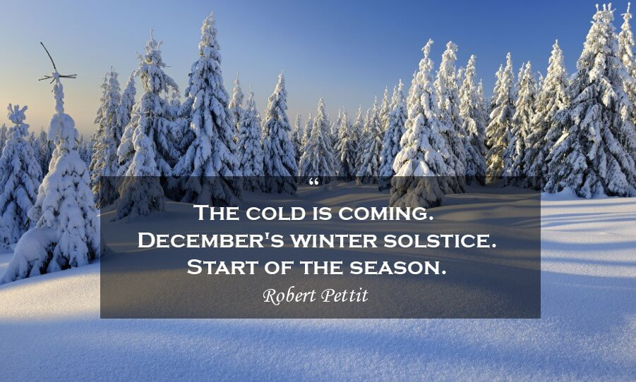 December Quotes And Sayings