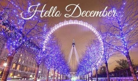 December Quotes Hd