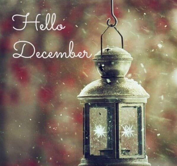 December Quotes Images