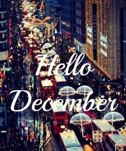 December Year End Quotes