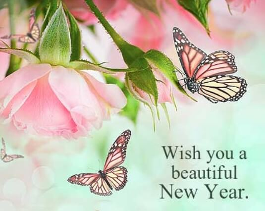 Happy New Year Wishes For Friends Sms