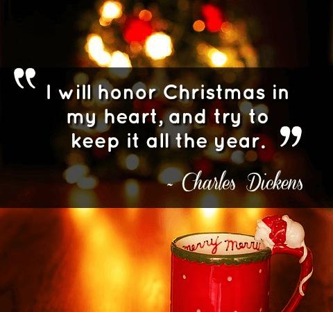 Beautiful Christmas Tree Quotes