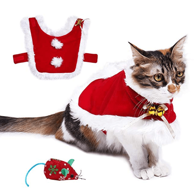 Christmas Cat Costumes For Sale