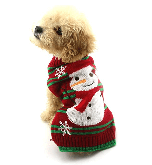 Christmas Costumes For Cats Uk