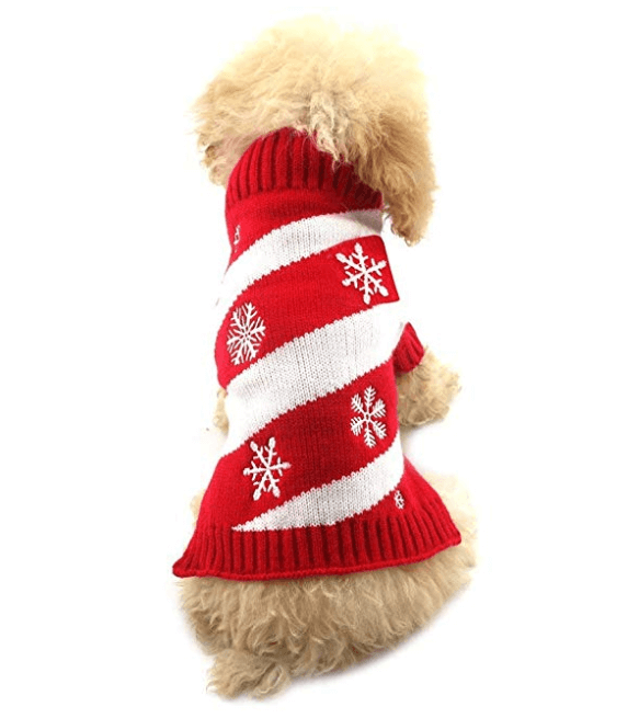 Christmas Outfits For Pets