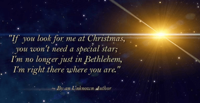 Christmas Poems For Adults