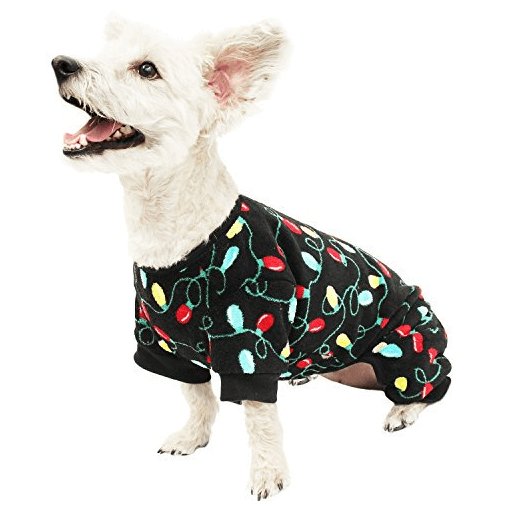 Funny Christmas Costumes For Dogs